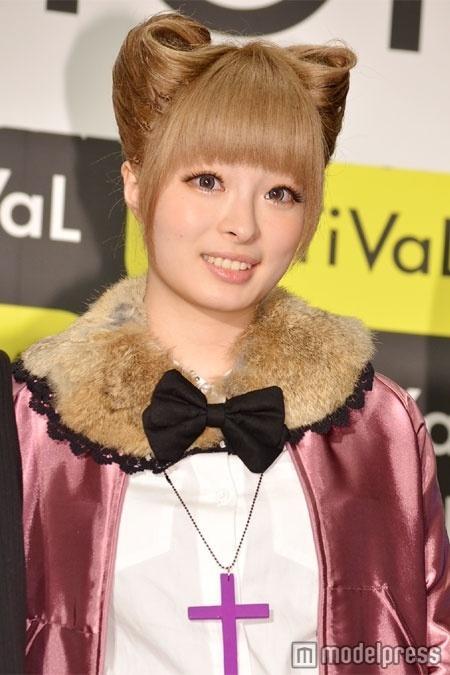 髪型 きゃりー 髪型 : mitsenone.blog.so-net.ne.jp